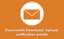 Emails Notification System
