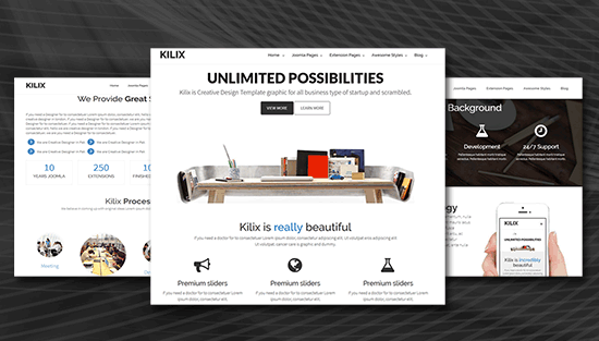 kilix-multiple-homepage-layouts