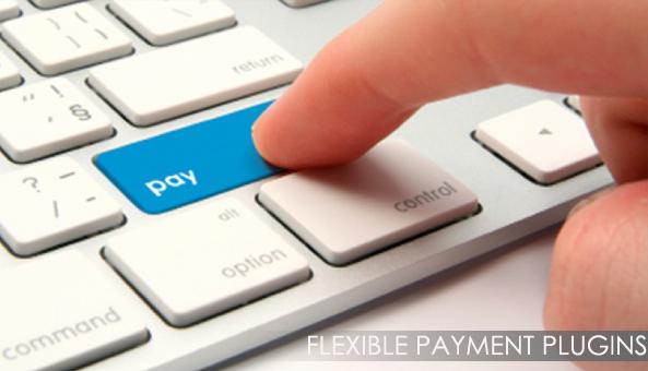 OS Calendar | Payment plugins