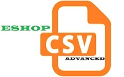 EShop CSV Advanced