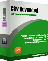 CSV Advanced