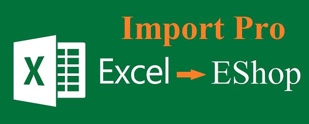 EShop Import Pro