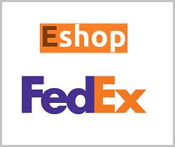 EShop Fedex Shipping