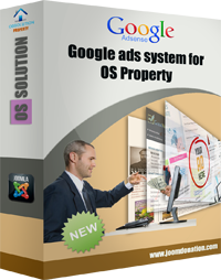 Google Adsense plugin for OS Property