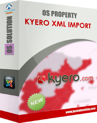 OS Property Kyero Xml Import
