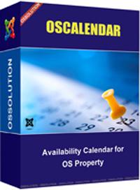 OS Calendar