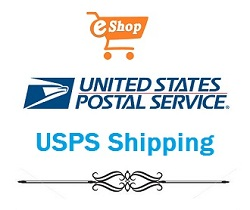 EShop USPS Shipping
