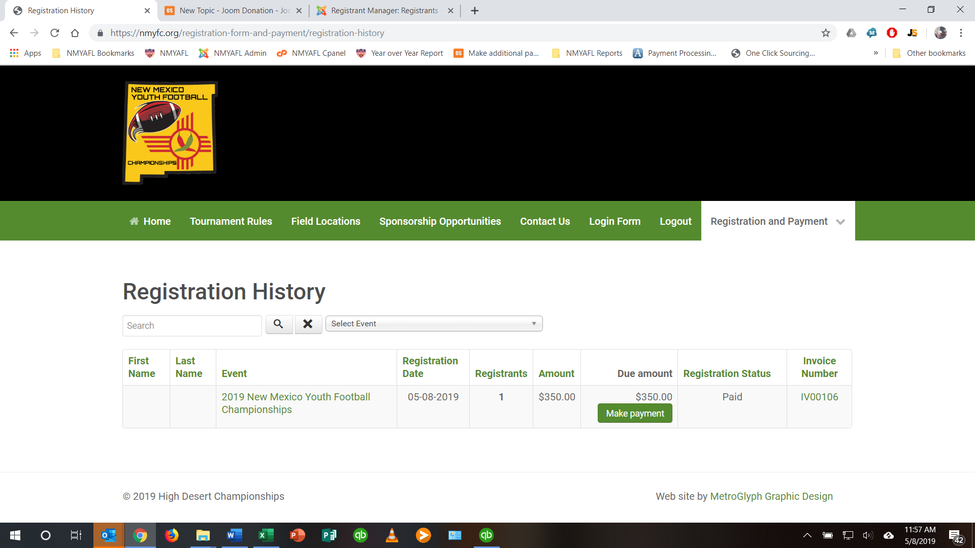RegistrationhistorywithMakePaymentButton.png